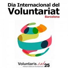 Dia internacional del voluntariat