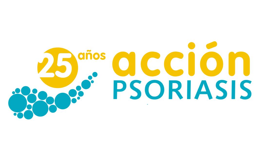 Dissenyem el nou logotip d'Acció Psoriasi
